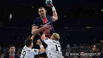 THW Kiel - Paris Saint-Germain Handball en direct - 12 mai 2021 - Eurosport - Eurosport FR