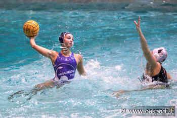 Pallanuoto femminile, Serie A1 2021: Bogliasco-Trieste 4-3 nel recupero del Final Round - OA Sport