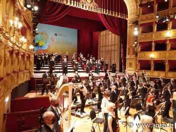 Teatro: Verdi Trieste riapre con concerto per vittime Covid - Agenzia ANSA