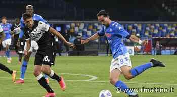 Napoli-Udinese, i tweet di Anna Trieste - ilmattino.it