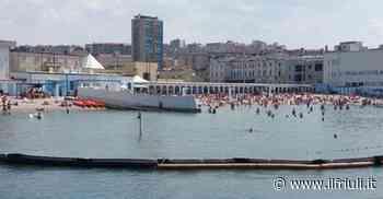 Trieste, il Pedocin inaugura la stagione - Il Friuli