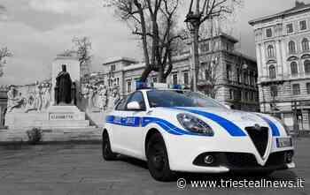 N.I.S. Polizia Locale Trieste, controlli per garantire la... - TRIESTEALLNEWS