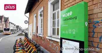 Konzepte für die Mobilität in Ginsheim-Gustavsburg - Echo Online