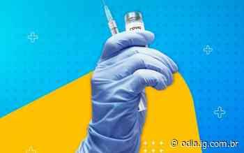 Paty do Alferes inicia vacinação de gestantes e puérperas - Jornal O Dia