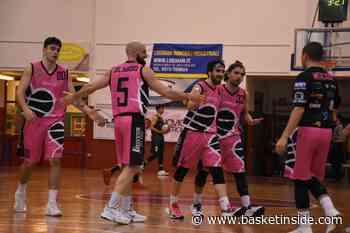 Serie B - Prestigioso successo per Crema che regola Vigevano - Basketinside