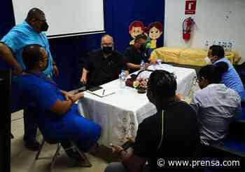 CSS refuerza acciones en Bocas del Toro ante crisis sanitaria en Costa Rica - La Prensa Panamá