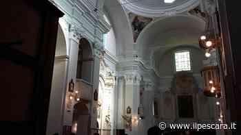 A Pianella al via l'ultimo lotto di lavori per il restauro e la messa in sicurezza della chiesa di Sant'Antonio - IlPescara
