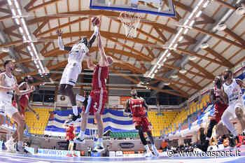 Brindisi-Trieste oggi: orario, tv, programma, streaming gara-1 Playoff Serie A basket - OA Sport