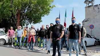 Stato di agitazione nei porti di Trieste e Monfalcone: «Serve sicurezza» - Il Piccolo