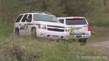 Locals question RCMP's slow release of information about targeted killing near Naramata | Watch News Videos Online - Globalnews.ca
