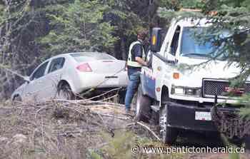 2 dead in 'targeted incident' near Naramata | News | pentictonherald.ca - pentictonherald.ca