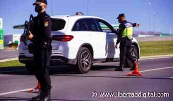 Salas judiciales y baile de los confinamientos en Andalucía - Libertad Digital