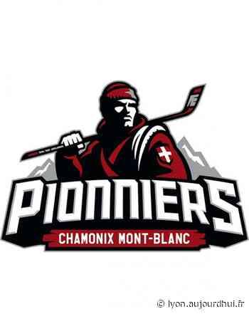 PIONNIERS DE CHAMONIX / BRIANCON - SYNERGLACE LIGUE MAGNUS - PATINOIRE RICHARD BOZON, Chamonix Mont Blanc, 74400 - Sortir à Lyon - Le Parisien Etudiant