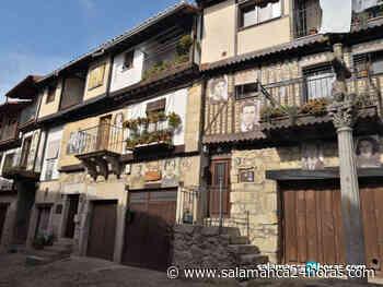 ¿Cuál es el pueblo más bello de Salamanca entre los de menos de 1.000 habitantes? - Salamanca 24 Horas