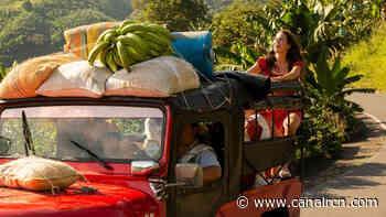 Salamina, Caldas, el bello pueblo de Café, con aroma de mujer - Canal RCN