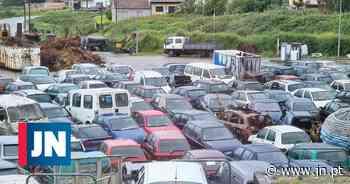 Abandonar carros na rua em Gondomar custará no mínimo 500 euros - Jornal de Notícias
