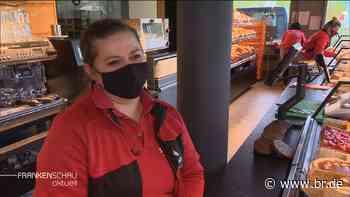 Bayerns beste Bäckereifachverkäuferin kommt aus Bad Kissingen - BR24