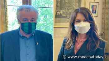 """Bretella Campogalliano-Sassuolo. Fiorini e Menani: """"Aprire cantieri per un distretto che offre lavoro ad oltre 30mila addetti"""" - ModenaToday"""