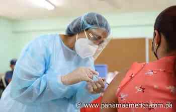 En Herrera, Los Santos, Bocas del Toro y Ngäbe Buglé se vacunará a toda la población de 16 años en adelante - Panamá América