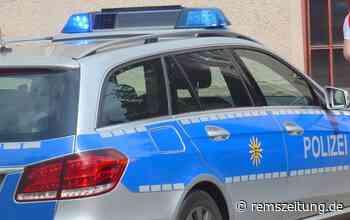 Lorch: Unbekannter greift junge Frau an - Rems-Zeitung
