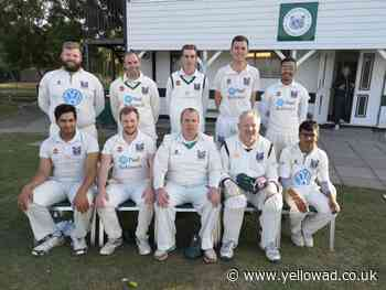 Southend On Sea & EMT Cricket Club - Team News - Saturday, May 15 - Yellow Advertiser