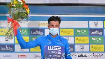 Cycling news - Joao Rodrigues triumphs at 2021 Volta ao Algarve as Elie Gesbert wins Stage 5 - Eurosport.com