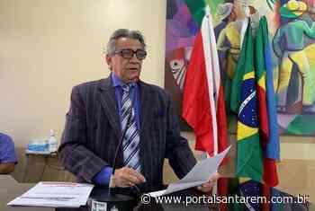 Vereador Peninha pede vacinas contra gripe para Itaituba - Portal Santarém