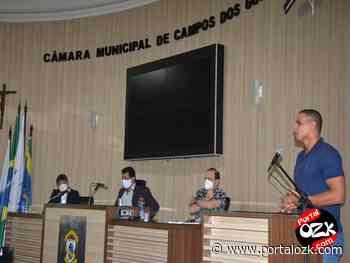 Debate público discute data de criação de Campos dos Goytacazes; assista na íntegra - Portalozk.com