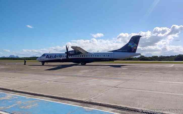 Macaé e Campos dos Goytacazes voltam a receber voos comerciais - AERO Magazine
