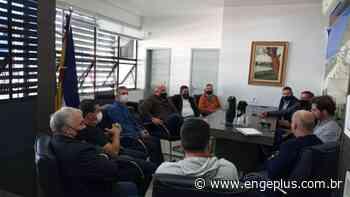 Vereadores querem que parte da Barra Velha que pertence a Araranguá seja anexada ao Balneário Rincão - Engeplus