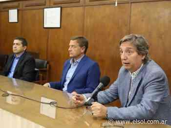 Suspensión de clases en San Rafael: Suarez le respondió a Félix - Diario El Sol Mendoza