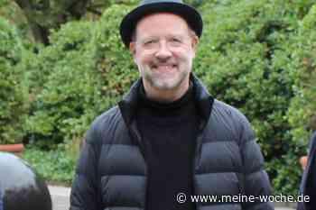 Der Festspiele Intendant Jan Bodinus ist im Willich Podcast - Meine Woche