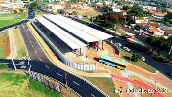 Terminal Milton Gavetti, de Londrina, inaugura nova estrutura - RIC Mais