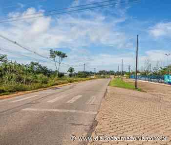 Rodovia que liga Ji-paraná a Nova Londrina terá ciclovia - Diário da Amazônia