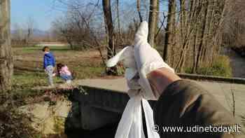 A Buttrio la Giornata dell'Ecologia, insieme per pulire il territorio - UdineToday