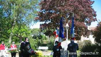 La Salvetat-Saint-Gilles : l'anniversaire du 8 mai 1945 - ladepeche.fr