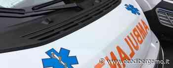 Incidente in A4 tra Dalmine e Capriate in direzione Milano, code fino a 5 km - L'Eco di Bergamo
