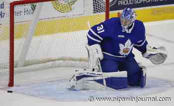'IT WILL BE HUGE': Maple Leafs excited to face Habs and to have Andersen back - Nipawin Journal