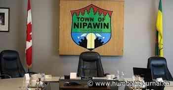 Nipawin's Jubilee Arena to get dressing rooms - Humboldt Journal