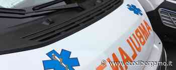 Incidente in A4 tra Dalmine e Capriate in direzione Milano, code fino a 5 km - Cronaca, Bergamo - L'Eco di Bergamo