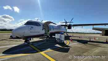 Azul retoma voos para Campos dos Goytacazes e Macaé - Brasilturis Jornal