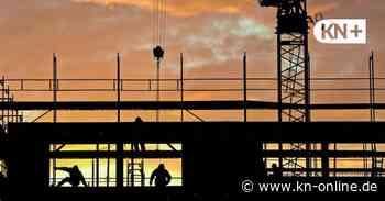 Erschließung von Bauland: Neuer Fonds soll Kommunen in Schleswig-Holstein helfen