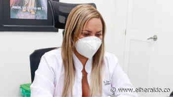 Indagación preliminar a gerente del Hospital de Malambo por vacunación irregular - EL HERALDO