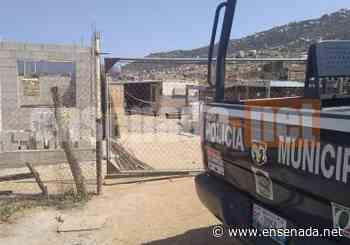 Ejecutan a hombre en la invasión el Roble en Ensenada - Ensenada.net