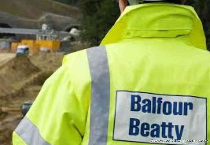 Balfour upbeat as new chairman confirmed