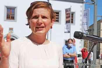 Linke fragt auf Tour durch Sachsen: Ist das gerecht? - Freie Presse