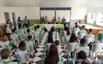Iguaba Grande prorroga contrato dos jovens de programa social de emprego - Jornal O Dia