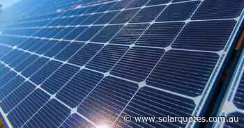 """Broken Hill City Council Looking To Take Operations """"Off The Grid"""" - Solar Quotes"""