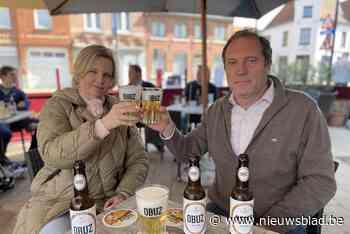 Hoe de droom van Henk (44) zijn nalatenschap werd: nieuw bier massaal geserveerd om betreurde brouwer te herinneren - Het Nieuwsblad