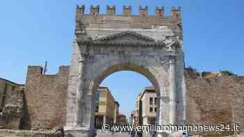 """""""Ponte Tiberio e Arco di Augusto diventino patrimonio UNESCO"""" - Emilia Romagna News 24"""